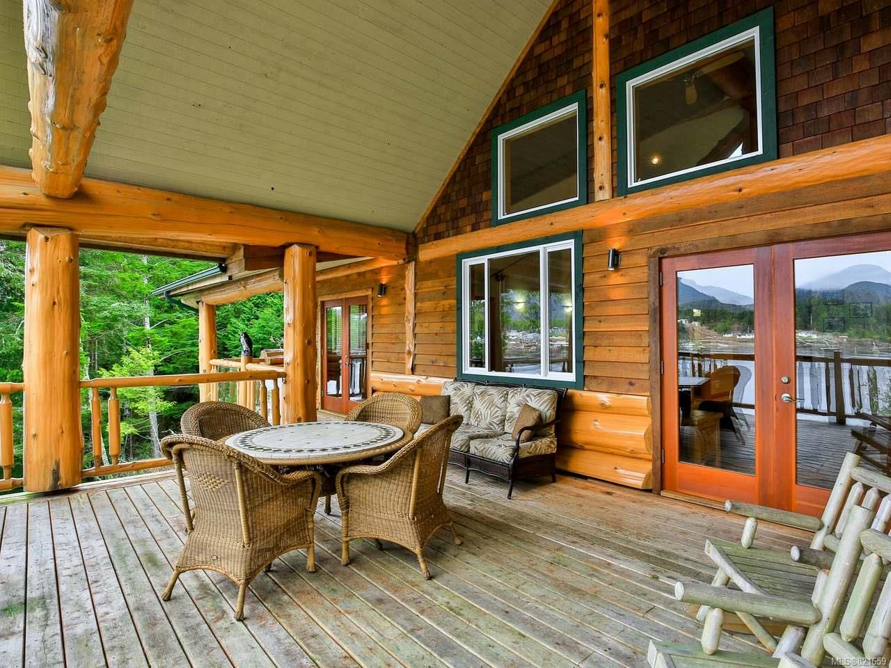 Photo 44: Photos: 1049 Helen Rd in UCLUELET: PA Ucluelet House for sale (Port Alberni)  : MLS®# 821659