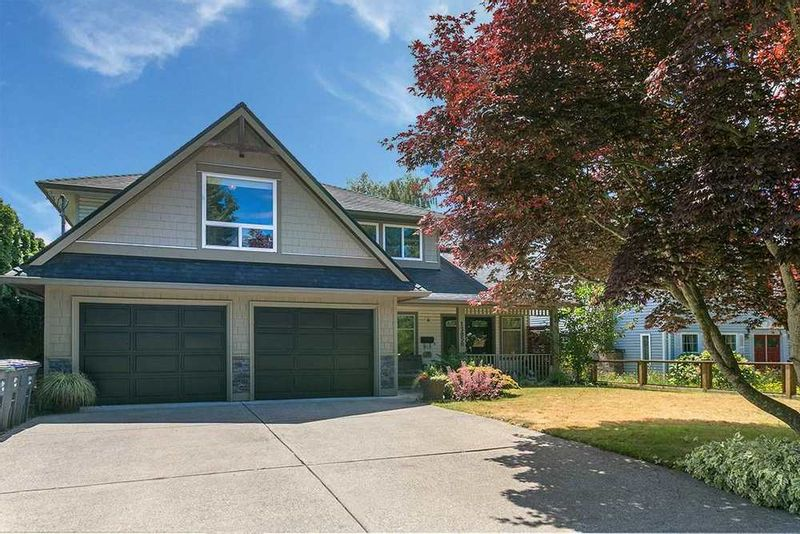 FEATURED LISTING: 13050 20 AVENUE South Surrey White Rock