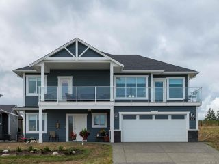 Photo 10: 3439 Eagleview Cres in COURTENAY: CV Courtenay City House for sale (Comox Valley)  : MLS®# 830815