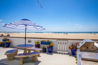 Photo 31: MISSION BEACH Condo for sale : 3 bedrooms : 2905 Ocean Front Walk in San Diego