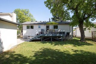 Photo 21: 238 Alcrest Drive in Winnipeg: Charleswood Residential for sale (1G)  : MLS®# 202120144