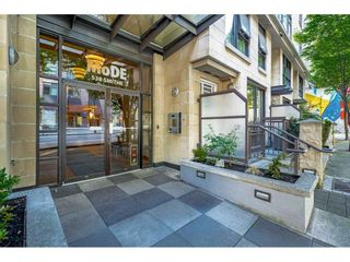 """Main Photo: 301 538 SMITHE Street in Vancouver: Downtown VW Condo for sale in """"THE MODE"""" (Vancouver West)  : MLS®# R2579808"""