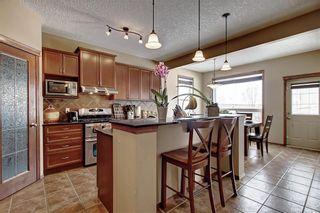 Photo 2: 86 EVERGLEN Crescent SW in Calgary: Evergreen Detached for sale : MLS®# C4291405