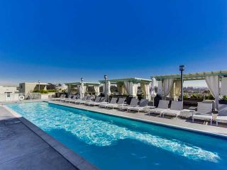 Photo 15: DOWNTOWN Condo for sale : 1 bedrooms : 850 Beech Street #701 in San Diego