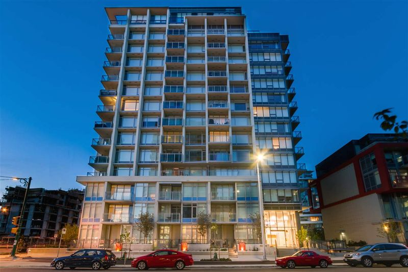 FEATURED LISTING: 1806 - 111 1ST Avenue East Vancouver