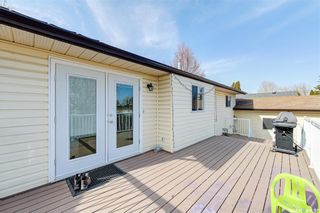 Photo 38: 259 J.J. Thiessen Crescent in Saskatoon: Silverwood Heights Residential for sale : MLS®# SK851163