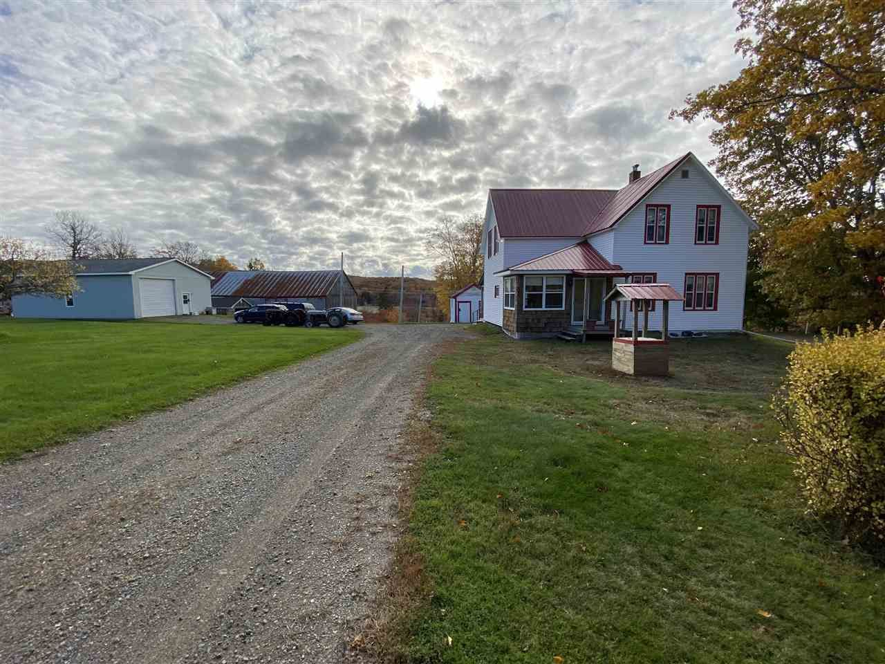 Main Photo: 6384 Highway 348 Highway in Glenelg: 303-Guysborough County Residential for sale (Highland Region)  : MLS®# 202022055