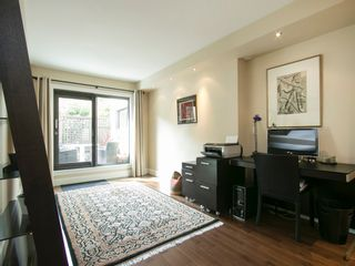 """Photo 21: 203 1477 FOUNTAIN Way in Vancouver: False Creek Condo for sale in """"FOUNTAIN TERRACE"""" (Vancouver West)  : MLS®# V1142594"""