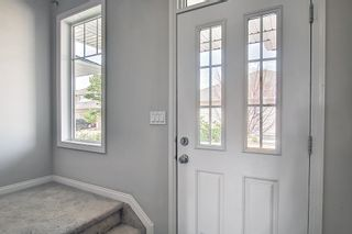 Photo 3: 6 18230 104A Street in Edmonton: Zone 27 House Half Duplex for sale : MLS®# E4253694