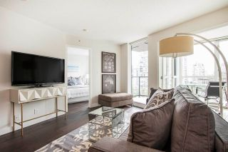 Photo 1: 605 1199 SEYMOUR STREET in Vancouver: Downtown VW Condo for sale (Vancouver West)  : MLS®# R2614893