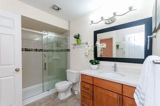 """Photo 16: 8 8751 BENNETT Road in Richmond: Brighouse South Townhouse for sale in """"BENNET COURT"""" : MLS®# R2207228"""