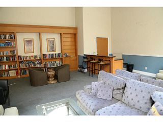 """Photo 6: 305 1189 HOWE Street in Vancouver: Downtown VW Condo for sale in """"THE GENESIS"""" (Vancouver West)  : MLS®# V1138667"""