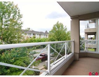 "Photo 9: 202 5568 201A Street in Langley: Langley City Condo for sale in ""Michaud Gardens"" : MLS®# F2819276"
