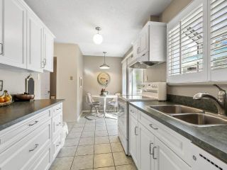 Photo 4: 45 1469 SPRINGHILL DRIVE in Kamloops: Sahali Townhouse for sale : MLS®# 164016