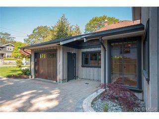 Photo 19: 1217 Hewlett Pl in VICTORIA: OB South Oak Bay House for sale (Oak Bay)  : MLS®# 700508