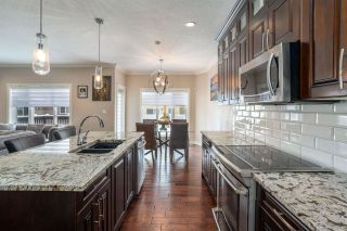 Photo 9: 808 ALBANY Cove in Edmonton: Zone 27 House for sale : MLS®# E4227367
