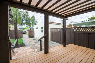 Photo 19: NORTH PARK House for sale : 3 bedrooms : 3668 33rd St in San Diego