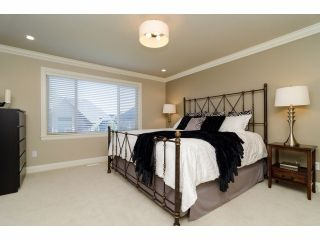 """Photo 10: 16323 26TH Avenue in Surrey: Grandview Surrey House for sale in """"MORGAN HEIGHTS"""" (South Surrey White Rock)  : MLS®# F1416788"""