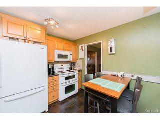 Photo 5: 5 McMurray Bay in WINNIPEG: St Vital Residential for sale (South East Winnipeg)  : MLS®# 1417818