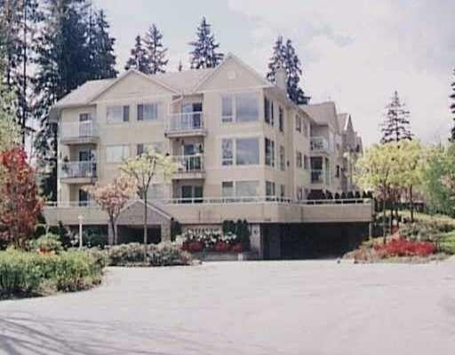 Main Photo: 107 1132 DUFFERIN ST in Coquitlam: Eagle Ridge CQ Condo for sale : MLS®# V564682