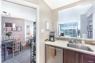 """Photo 8: 23 1201 LAMEY'S MILL Road in Vancouver: False Creek Condo for sale in """"ALDER Bay Place"""" (Vancouver West)  : MLS®# R2558476"""