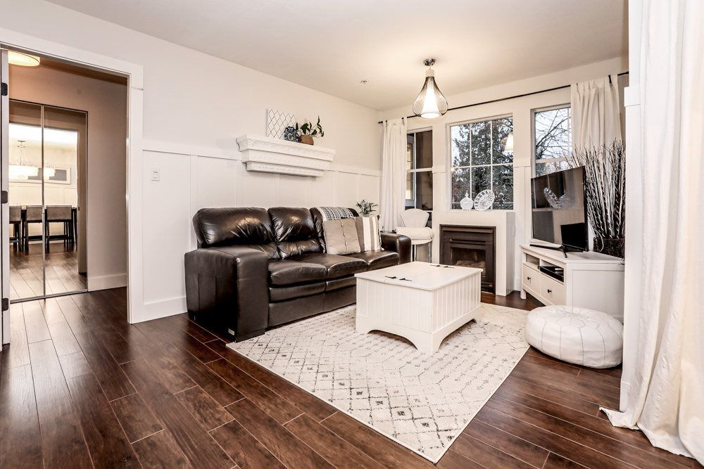 """Main Photo: 310 1199 WESTWOOD Street in Coquitlam: North Coquitlam Condo for sale in """"Lakeside Terrace"""" : MLS®# R2425254"""