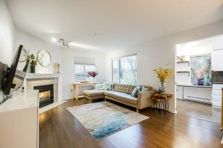"""Photo 11: 105 1009 HOWAY Street in New Westminster: Uptown NW Condo for sale in """"HUNTINGTON WEST"""" : MLS®# R2535824"""