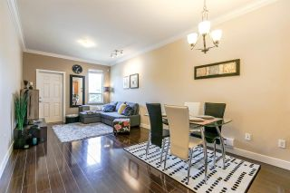 """Photo 5: 4 22788 WESTMINSTER Highway in Richmond: Hamilton RI Townhouse for sale in """"HAMILTON STATION"""" : MLS®# R2189014"""