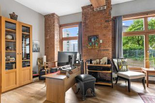 """Photo 11: 304 518 BEATTY Street in Vancouver: Downtown VW Condo for sale in """"Studio 518"""" (Vancouver West)  : MLS®# R2582254"""