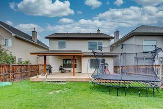 Photo 43: 572 Cougar Ridge Drive SW in Calgary: Cougar Ridge Detached for sale : MLS®# A1143842