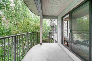"Photo 13: 201 7140 GRANVILLE Avenue in Richmond: Brighouse South Condo for sale in ""PARK VIEW COURT"" : MLS®# R2386916"