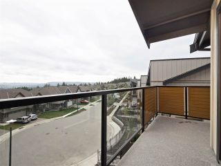 "Photo 16: 113 3525 CHANDLER Street in Coquitlam: Burke Mountain Townhouse for sale in ""WHISPER"" : MLS®# R2210728"