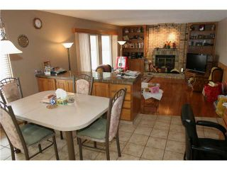 Photo 11: 344 CANTERVILLE Drive SW in CALGARY: Canyon Mdws Estates Residential Detached Single Family for sale (Calgary)  : MLS®# C3581469