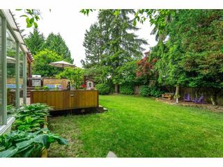 """Photo 37: 21387 87B Avenue in Langley: Walnut Grove House for sale in """"Forest Hills"""" : MLS®# R2585075"""