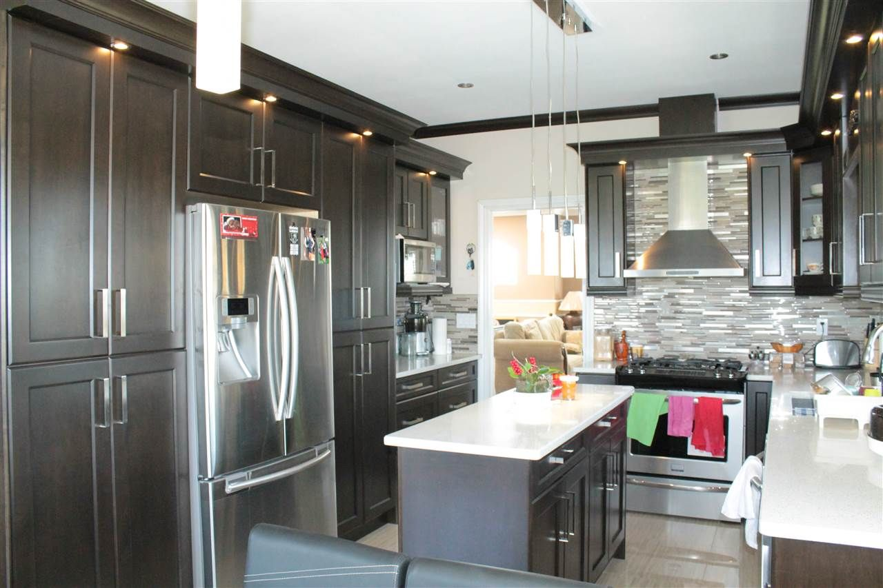 Photo 4: Photos: 6521 HOLLY PARK DRIVE in Delta: Holly House for sale (Ladner)  : MLS®# R2021898