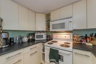 "Photo 8: 105 1045 QUAYSIDE Drive in New Westminster: Quay Condo for sale in ""QUAYSIDE TOWER 1"" : MLS®# R2392690"