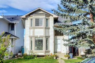 Main Photo: 369 Martinwood Place NE in Calgary: Martindale Detached for sale : MLS®# A1147780