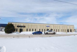 Photo 2: 7716 67 Street NW in Edmonton: Zone 41 Industrial for sale : MLS®# E4230649