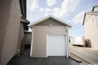 Photo 50: 526 Willowgrove Bay in Saskatoon: Willowgrove Residential for sale : MLS®# SK858657