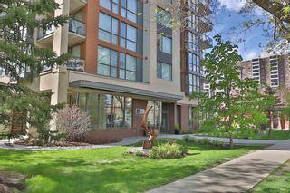 Photo 2: 602 10046 117 Street in Edmonton: Zone 12 Condo for sale : MLS®# E4249030