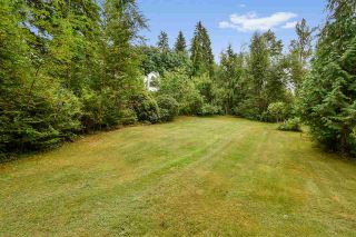 Photo 20: 8928 HAMMOND Street in Mission: Mission BC House for sale : MLS®# R2580422