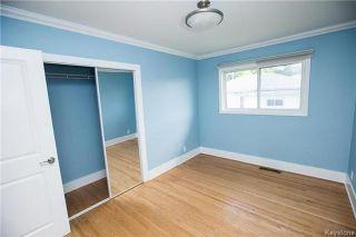 Photo 16: 417 Royal Avenue in Winnipeg: Residential for sale (4D)  : MLS®# 1718940