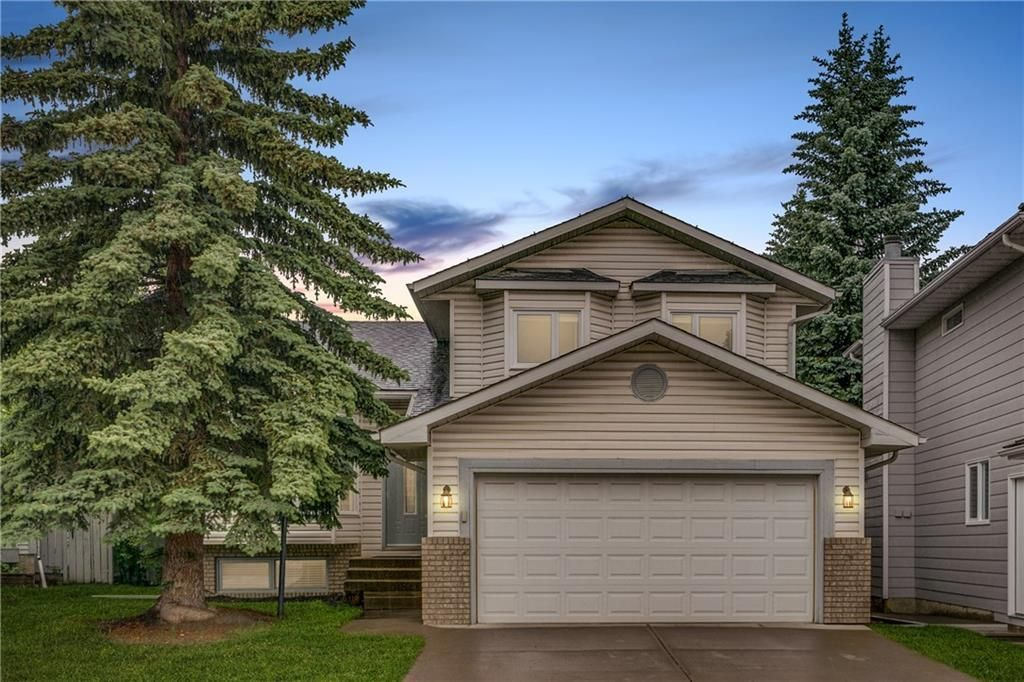 Main Photo: 37 SHANNON Green SW in Calgary: Shawnessy Detached for sale : MLS®# C4305861