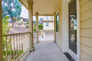 Photo 30: LA MESA Townhouse for sale : 3 bedrooms : 4414 Palm Ave #10