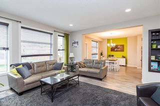 Photo 7: 170 Murray Rougeau Crescent in Winnipeg: Canterbury Park Residential for sale (3M)  : MLS®# 202125020