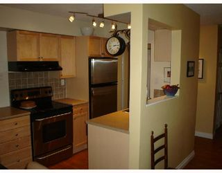 "Photo 3: 101 36 E 14TH Avenue in Vancouver: Mount Pleasant VE Condo for sale in ""ROSEMOUNT MANOR"" (Vancouver East)  : MLS®# V663023"