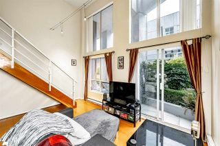 "Photo 8: 204 933 SEYMOUR Street in Vancouver: Downtown VW Condo for sale in ""THE SPOT"" (Vancouver West)  : MLS®# R2505769"