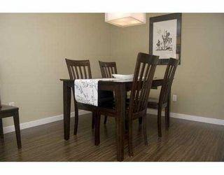"Photo 5: 101 8400 ACKROYD Road in Richmond: Brighouse Condo for sale in ""LANDSDOWNE GREEN"" : MLS®# V783684"