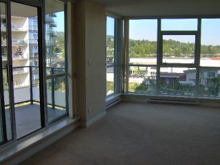 Photo 5: 702 5611 GORING AVENUE in LEGACY Tower 2: Home for sale