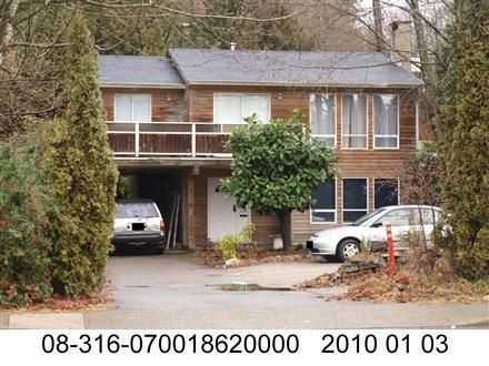 1298 E. Keith Road, North Vancouver, BC, V7J3S3